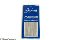 Brigham Regular Tobacco Pipe Cleaner