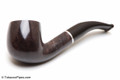 Savinelli Pocket Liscia 601 Tobacco Pipe Left Side
