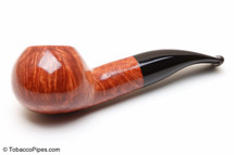 Savinelli Spring Liscia KS 320 Tobacco Pipe Left Side