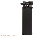 Pearl Bolbo Black Matt Pipe Lighter