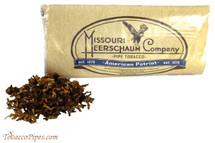 Missouri Meerschaum American Patriot Pipe Tobacco