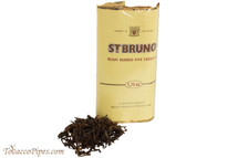 Mac Baren St. Bruno Ready Rubbed Pipe Tobacco