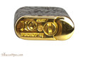 IM Corona Old Boy Gold Sandblast Briar Pipe Lighter Bottom