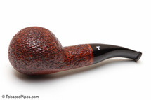 Savinelli Hercules Brownblast EX 320 Tobacco Pipe Left Side