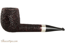 Rinaldo Lithos Y Black Tobacco Pipe - RL2Y20