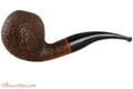 Vauen Curve 432 Brown Tobacco Pipe - Bent Ball Sandblast