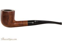 Capri Gozzo 54 Tobacco Pipe - Bent Pot Smooth