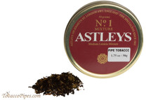 Astleys No. 1 Mixture Flake Pipe Tobacco