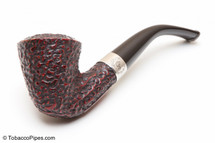 Peterson Donegal Rocky B10 Tobacco Pipe Fishtail Left Side