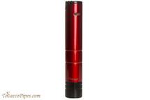 Xikar Turrim Single Cigar Lighter - Red