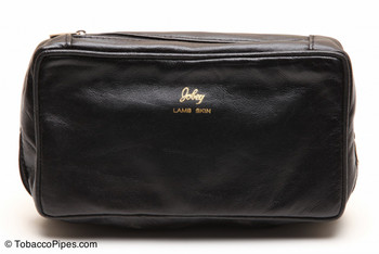 Jobey Combo 2 Pipe Bag and Tobacco Pouch on Top Side
