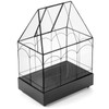 H Potter Glass Terrarium for sale