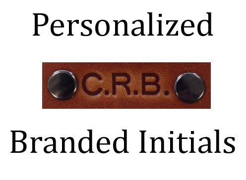 Branded Initials