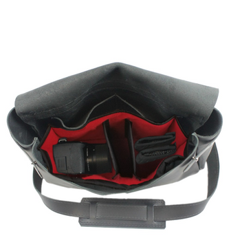 Adjustable Camera Bag Insert - Large Made in the U.S.A. - LRG-CAM-INSRT