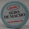 Sebo De Macho Scar Remover - 10g