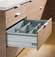 Deep Drawer Dividers