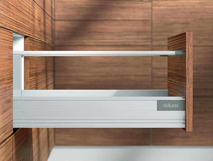 300mm tandembox deep drawer clutterfree kitchens for 300mm deep kitchen units