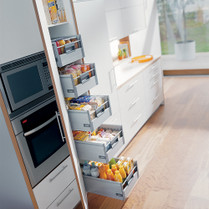 450mm Blum Larder Drawers (Tandembox)