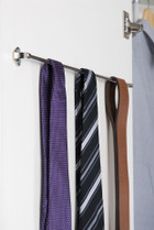 Tie Rails
