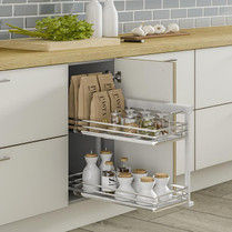 Luxury 400mm Pull-Out