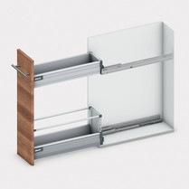 Tandembox 200mm Base Pull-Out