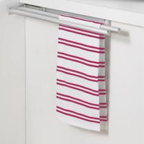 Aluminium Tea Towel Rail