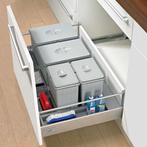 Kitchen Drawer Bin