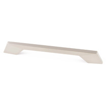 Richmond 'D' - Brushed Nickel Handle