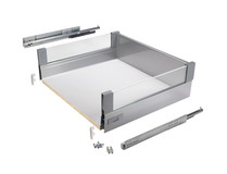 800mm Glazed Atira Drawer - H144