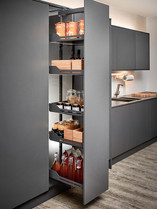 Libell Pull-Out Larder