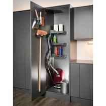 Tall Cupboard Organiser
