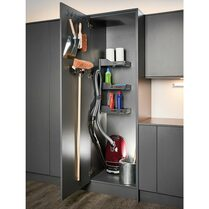 Tall Cupboard Organiser