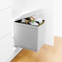 Automatic Waste Bin