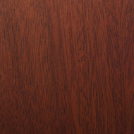 "LSI Vinyl Earth Woods Jatoba 4"" x 36"""