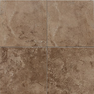"American Olean Pozzalo Weathered Noce 6"" x 6"""