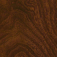 "Armstrong LUXE Plank English Walnut Port Wine 4.50"" x 48"" Vinyl Flooring"