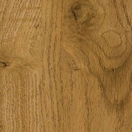 "Armstrong LUXE Plank Jefferson Oak Cherry 6"" x 36"" Vinyl Flooring"