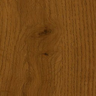 "Armstrong LUXE Plank Jefferson Oak Saddle 6"" x 36"" Vinyl Flooring"