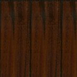 Bruce Reserve Premium Sapele Long Plank Wrought Iron