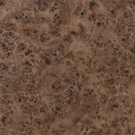"Armstrong Natural Creations Mystix 16"" x 16"" Burl Wood Walnut Vinyl"