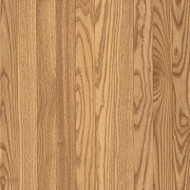 "Bruce Dundee Wide Plank Red Oak Natural 5"" Hardwood CB5210"
