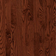 "Bruce Manchester Plank Red Oak Cherry 3.25"" Hardwood C1218"