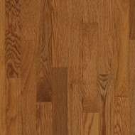 "Bruce Natural Choice Strip Oak Gunstock 2.25"" Hardwood C5011"