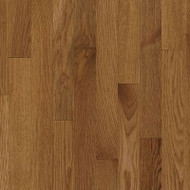 "Bruce Natural Choice Strip Oak Mellow 2.25"" Hardwood C5014"
