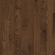 "Bruce Natural Choice Strip Oak Walnut 2.25"" Hardwood C5031"