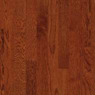 "Bruce Natural Choice Strip White Oak Amber 2.25"" Hardwood C5060"