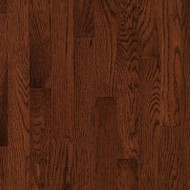 "Bruce Natural Choice Strip White Oak Sierra 2.25"" Hardwood C5062"