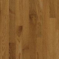 "Bruce Natural Choice Strip White Oak Spice 2.25"" Hardwood C5012"