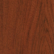 "Crossville Tile Wood Impressions Brazilian Cherry Sheen 6"" x 36"""