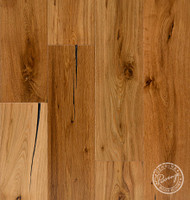 "Provenza Heirloom Glasgow 6"" x 48"" Engineered Hardwood"